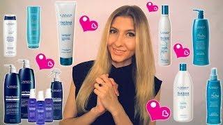 видео Профессиональная косметика для волос