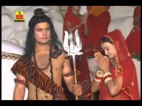 Mhari Parvati Mat Parne {Hit Rajasthani Lok Geet} By Shabhu Lehri Kushwah
