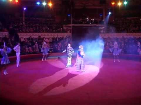 Avanscena - New Year Circus Show