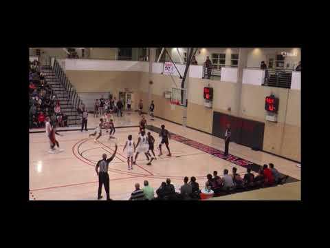 Matt Roseby - Las Positas College (CA) Highlights