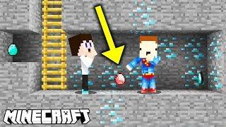 Minecraft 2D - ZNALEŹLIŚMY COŚ DZIWNEGO... #2