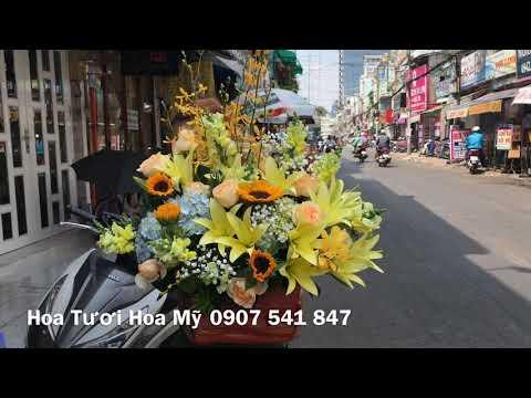 cắm hoa 20/10 ý nghĩa tại kienthuccuatoi.com