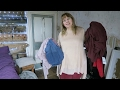Late January Sales Haul & try on - Next, Joe Browns, Joules, New Look & Weird Fish