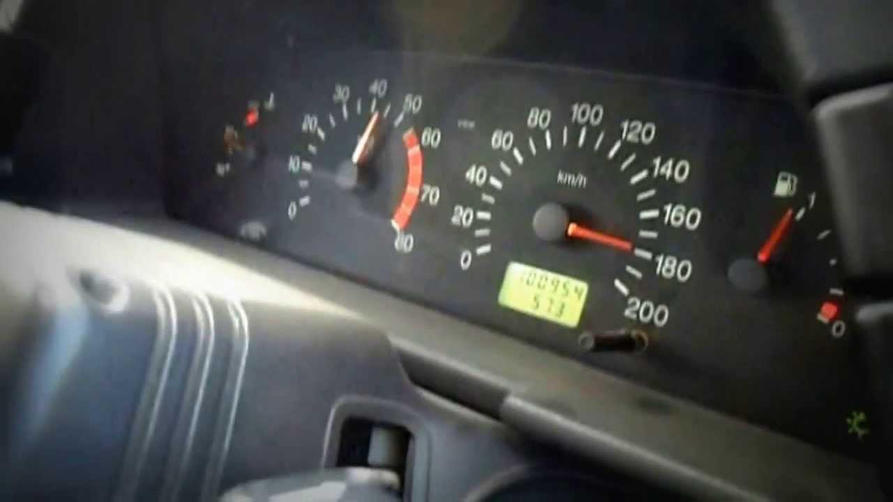 Фото №1 - ВАЗ 2110 низкая компрессия в одном цилиндре