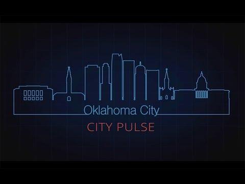 Power of Sports | City Pulse - Oklahoma City