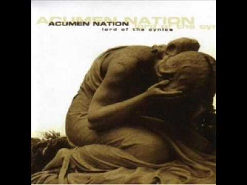 Acumen Nation - Heavens to Murgatroid (ITUNES QUALITY)!!!!
