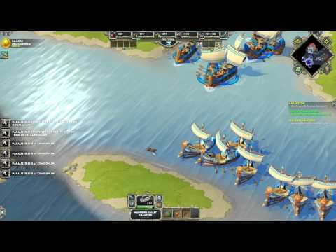 Age of Empires Online - Cataclysm (Persian)