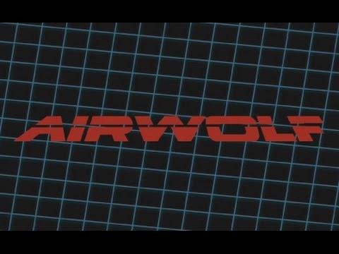 Airwolf 2017 - Official Trailer