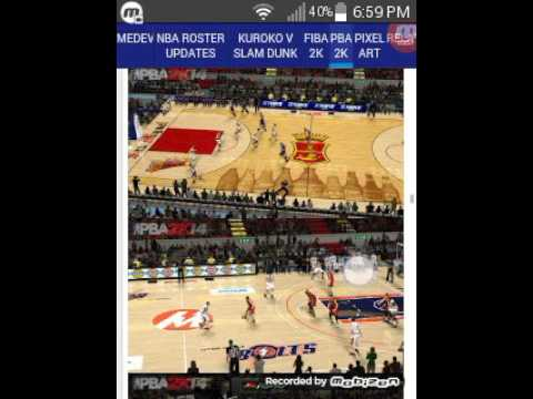 How to download PBA2K14|: SECOND TUTORIAL