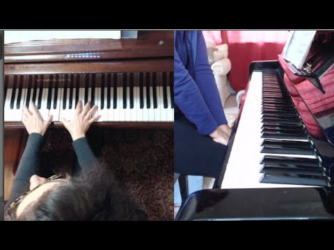 Piano Lesson Summary: Schumann Traumerei (Kinderszenen No. 7)  Op. 15