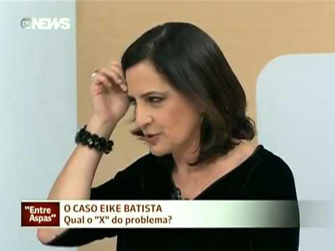 Debate: Como Eike Batista Ficou Pobre? 01-11-2013