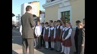 Автобусные экскурсии по Иркутску для школьников