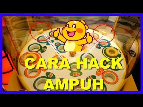 CARA HACK SLAM A WINNER INI TELAH TERBUKTI (ARCADE GAME INDONESIA)