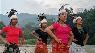 Gitel Angko Ong'ataha (Behind The Scenes