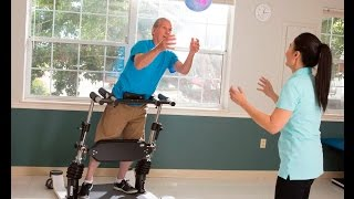 OmniStand Physical Therapy Equipment By ACP