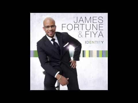 James Fortune, FIYA, Fred Hammond and Monica - Hold On