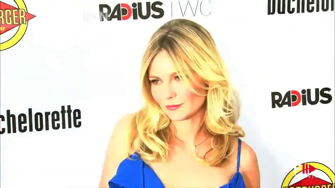 KIRSTEN DUNST Style by Fashion Channel