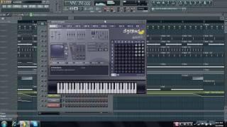 FL Studio Mafia Gangster Beat (Free Download)
