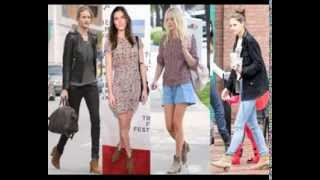 Fashion Tips | Take Care Of Your Suede Boots | Getit Fashion Thumbnail