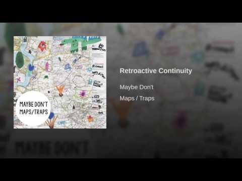 Retroactive Continuity