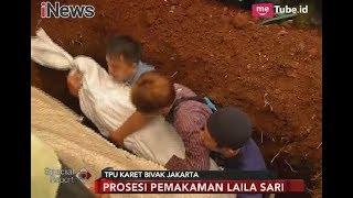 Download Video Prosesi Pemakaman Artis Senior Laila Sari di Karet Bivak, Jakarta - Special Report 21/11 MP3 3GP MP4