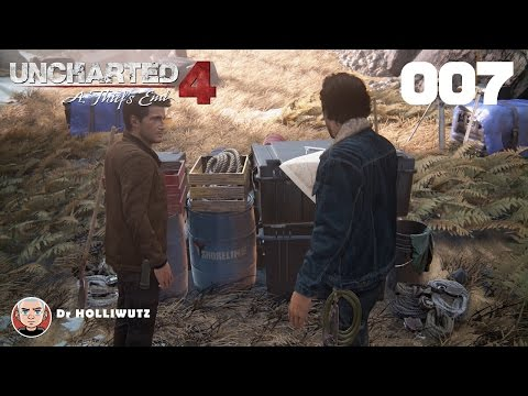 Uncharted 4 #007 - Das Grab von Henry Avery [PS4] Let's play A Thief's End