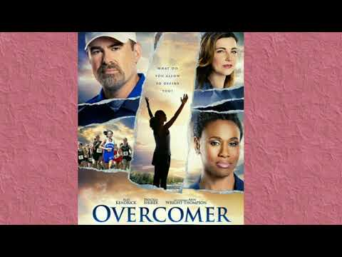 Overcomer Trailer Song You Say By Lauren Daigle