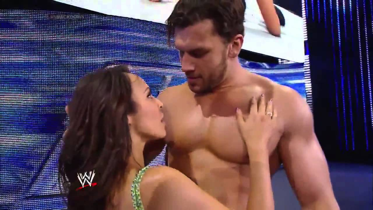Realize, Layla wwe kiss pussy possible