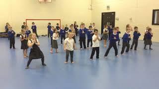 Dancing for Diwali - Year 1