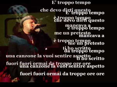 Spegni Le Luci.Entics Feat Reverendo Spegni Le Luci Testo