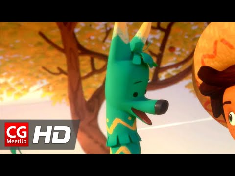 CGI Animated Shorts HD: