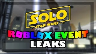 [ENDED] EVERYTHING WE KNOW ABOUT THE ROBLOX BATTLE ARENA EVENT... SO FAR! | Roblox Leaks