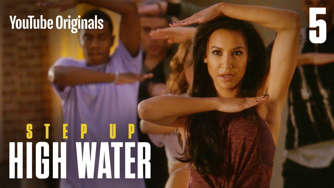 Step Up High Water Episode 5