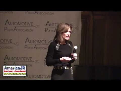 Center for Automotive Research CEO Carla Bailo discusses future technologies