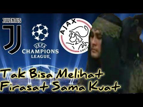 Prediksi Juventus vs Ajax Leg 2 Liga Champions 2019 | Juve vs Ajax Amsterdam