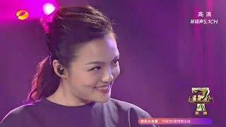Lala Hsu & Hwang Chi Yeol - I Am A Singer 4 - 徐佳瑩 & 黃致列《我是歌手4》
