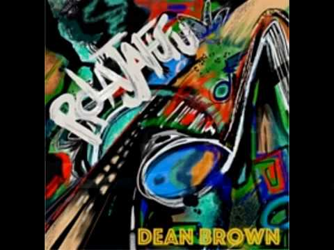 Dean Brown - Beatin' Silver