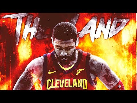Kyrie Irving Rejoins Cavaliers Part 2