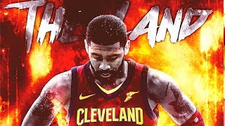 Kyrie Irving Rejoins Cavaliers Part 2