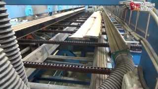 Otwarcie największego w Polsce tartaku IKEA Industry Stalowa Wola 2014