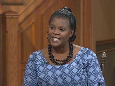 Raising Up Orphans In Africa - 2/2 - Faith Liyena