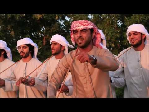 Arab Men Traditional Dance | Danza Arabe