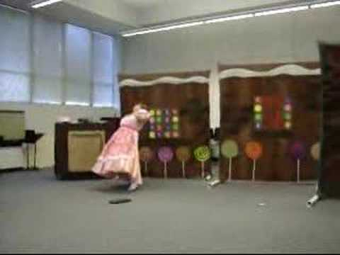 Hansel & Gretel Day 2
