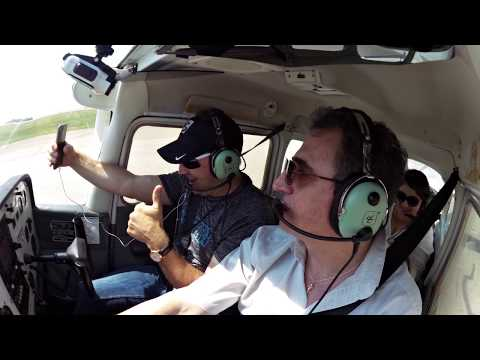 Aborted Takeoff due to Airspeed Indicator failure. Cessna 172.
