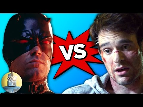 11 Ways Marvel's Daredevil Is BETTER Than Fox's Daredevil (@Cinematica)