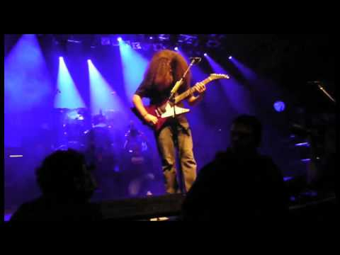 Coheed and Cambria - Neverender (London) - The Reaping & No World For Tomorrow