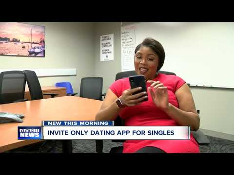 Invite-only Dating App In Buffalo