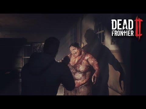 Dead Frontier 2: CHEGOU !!! O TOP Game de Sobrevivência Ta Na Área !!! Passei Mal - Omega Play