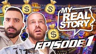 Raphaël Pépin et Vincent Queijo : Qui a perdu 600$ au casino ?