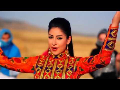 Qalenbaaf   Arezo Nikbin SEP 2015 Full HD from Afghan123com on Vimeo